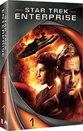 Star Trek Enterprise - Stagione 1 (6 Blu-Ray)
