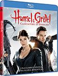 Hansel & Gretel: Cacciatori di streghe (Blu-Ray)