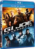 G.I. Joe 2 - La vendetta (Blu-Ray 3D + Blu-Ray)