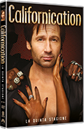 Californication - Stagione 5 (3 DVD)
