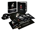 Schindler's List - Limited Definitive Edition (Blu-Ray + DVD + e-Copy + Libro + Cartoline + Poster)