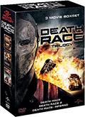 Death Race Trilogy (3 DVD)