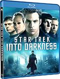 Star Trek Into Darkness (Blu-Ray Disc)