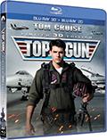 Top gun (Blu-Ray 3D)