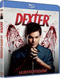 Dexter - Stagione 6 (4 Blu-Ray Disc)