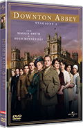 Downton Abbey - Stagione 2 (4 DVD)
