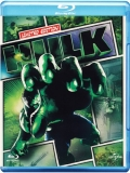 Hulk - Limited Reel Heroes Edition (Blu-Ray)