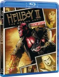 Hellboy - The golden army (Blu-Ray + DVD) - Limited Reel Heroes Edition