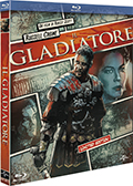 Il gladiatore - Limited Reel Heroes (Blu-Ray Disc)