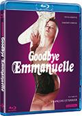 Goodbye Emmanuelle (Blu-Ray)