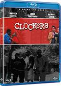 Clockers (Blu-Ray)