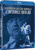 L'infernale Quinlan (Blu-Ray)
