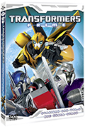 Transformers Prime, Vol. 5 - Uno solo vincerà