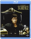 Scarface (Blu-Ray + DVD Bonus)