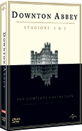 Downton Abbey - Stagioni 1-2 (7 DVD)