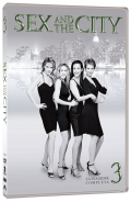 Sex and the City - Stagione 3 (3 DVD)