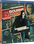 The Bourne Supremacy - Limited Reel Heroes (Blu-Ray)