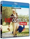 Jackass presents: Bad Grandpa (Blu-Ray Disc + DVD)