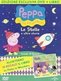 Peppa pig - Stelle e altre storie (DVD + Libro)