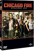 Chicago Fire - Stagione 1 (6 DVD)