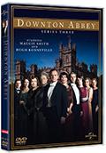 Downton Abbey - Stagione 3 (4 DVD)