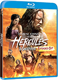Hercules: Il Guerriero (Blu-Ray Disc)
