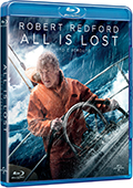 All is lost - Tutto è perduto (Blu-Ray)