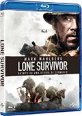 Lone survivor (Blu-Ray Disc)