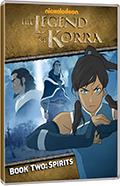 La Leggenda di Korra - Libro Secondo - Vol. 1