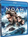 Noah (Blu-Ray 3D + Blu-Ray)