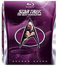 Star Trek - The Next Generation - Stagione 7 (6 Blu-Ray)