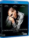 L'isola dell'ingiustizia - Alcatraz (Blu-Ray)