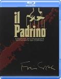 Il Padrino - La Trilogia (4 Blu-Ray)