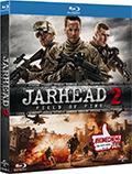 Jarhead 2: Field of fire (Blu-Ray Disc)