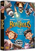 Boxtrolls: Le scatole magiche