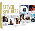 Steven Spielberg Collection (8 Blu-Ray Disc)