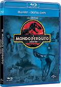 Il Mondo Perduto - Jurassic Park (Blu-Ray)
