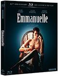 Emmanuelle - 40th Anniversary Edition (Blu-Ray)