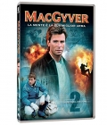 MacGyver - Stagione 2 (6 DVD)