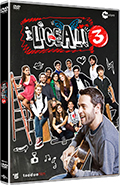 I liceali - Stagione 3 (2 DVD)