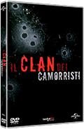 Il Clan dei Camorristi - Stagione 1 (3 DVD)