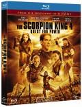 Il Re Scorpione 4 - La conquista del potere (Blu-Ray)