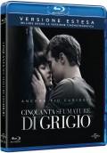 Cinquanta sfumature di grigio (Blu-Ray Disc)