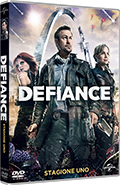 Defiance - Stagione 1 (5 DVD)