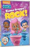 Bubble Guppies: Siamo troppo rock!