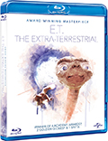 E.T. - L'Extraterrestre (Blu-Ray)