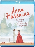 Anna Karenina - Limited Booklook (Blu-Ray)