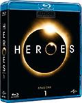 Heroes - Stagione 1 (5 Blu-Ray)