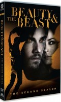 Beauty and the Beast - Stagione 2 (6 DVD)