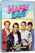 Happy Days - Stagione 3 (4 DVD) (New Pack)